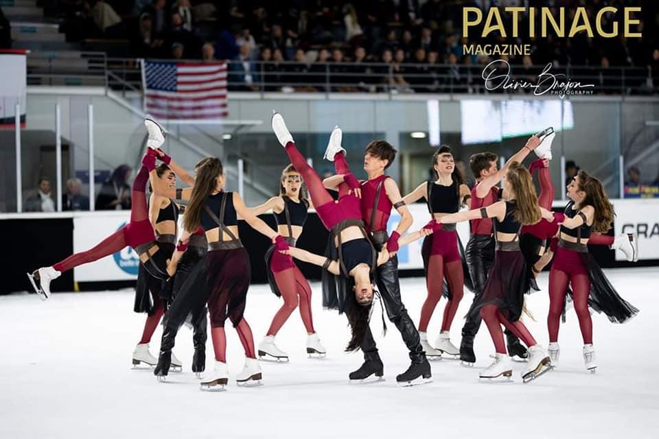 Ballet Junior 2018-19