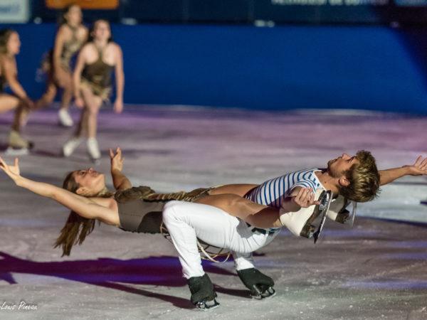 Jean-Paul Gaultier - Ballet élite