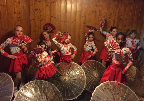 Ballet Open1 2018-19 Chinoises